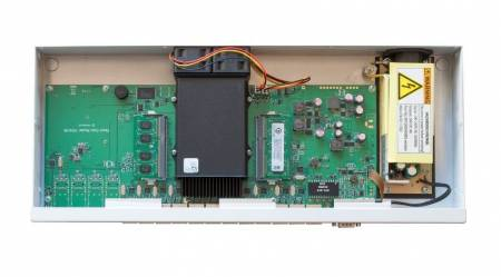Комутатор Mikrotik RTB-CCR1016-12G
