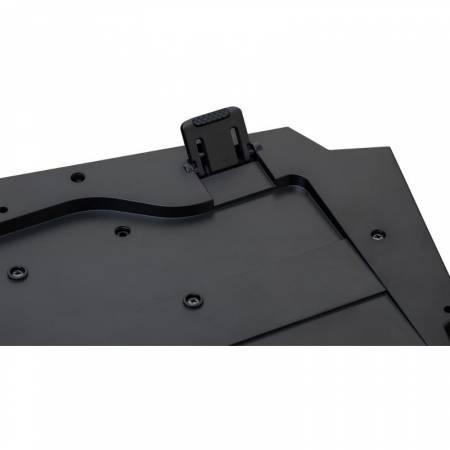 Геймърска клавиатура Redragon Asura K501-BK с LED подсветка