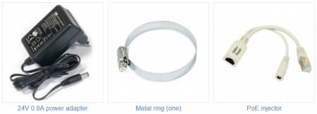 Tочка за достъп Mikrotik RouterBOARD SXT LTE mini SIM RBSXTLTE3-7