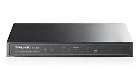 Рутер Multi-WAN TP-Link TL-R470T+