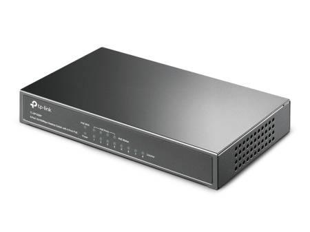 Комутатор TP-Link TL-SF1008P