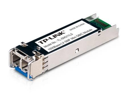 MiniGBIC модул TP-Link TL-SM311LS