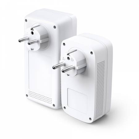 Powerline TP-Link TL-WPA8630P KIT AV1200 Gigabit AC