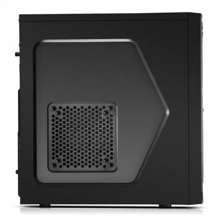 Кутия за настолен компютър Segotep AND Case
