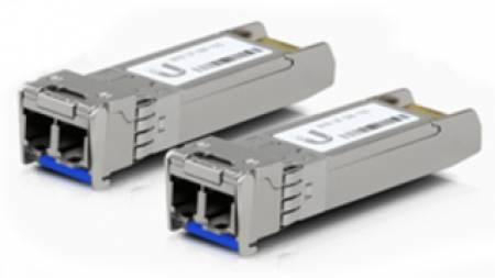 Оптичен SFP+ модул Ubiquiti UF-SM-10G Single-Mode Fiber