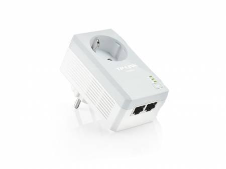 Powerline TP-Link TL-PA4020P AV600 Nano Starter