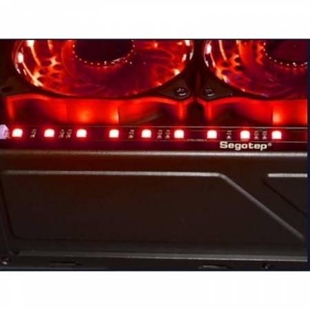 RGB LED осветителна лента за компютърни кутии Segotep RGB SG-RS01