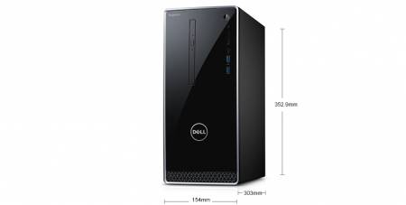 Dell Inspiron 3668 DT