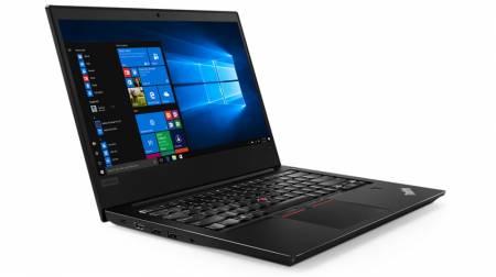 Lenovo ThinkPad E480 Intel Core i7-8550U (1.80 GHz