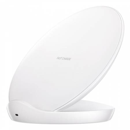 Samsung S9/S9+ Wireless charger standing (with TA) White