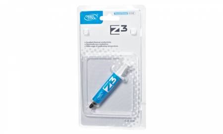 Термо паста DeepCool Z3