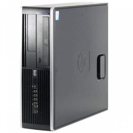 HP 6000 Pro SFF MT Q8400 (2.66 GHz/4MB/1333MHz)
