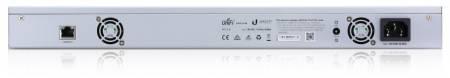 Комутатор Ubiquiti UniFi Switch UBNT US-48 с 48 Gigabit порта