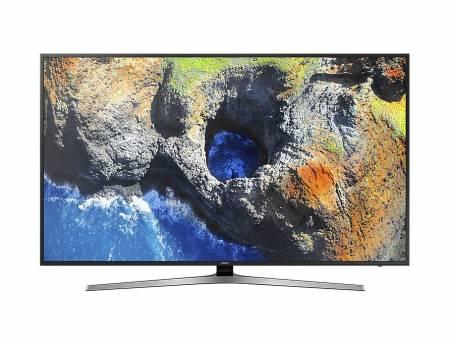 """Samsung 75"""" 75MU6172 4K Ultra HD LED TV"""