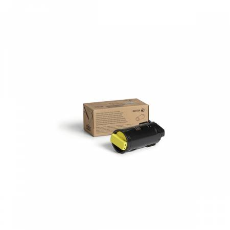 Xerox Yellow Toner Cartrige