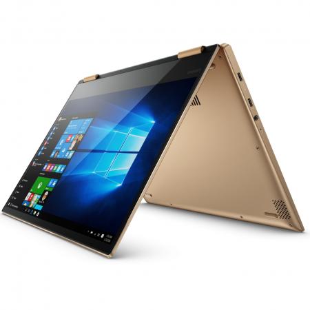 "Lenovo Yoga 720 13.3"" FullHD IPS Antiglare Touch i7-8550U up to 4.0GHz QuadCore"