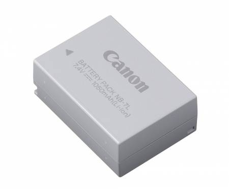 Canon Battery Pack NB-7L for G10