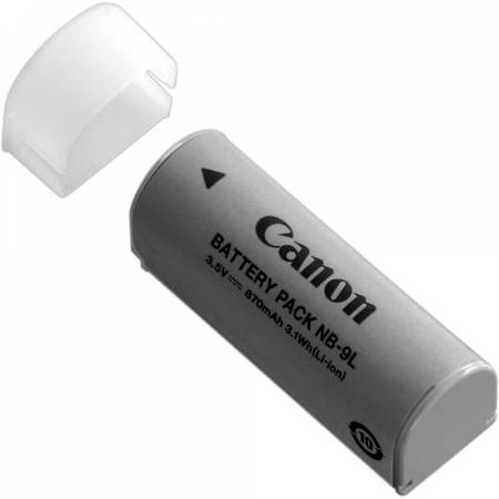 Canon Battery Pack NB-9L for IXUS-1000HS