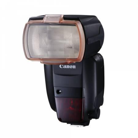 Canon Speedlite 600EX II - RT