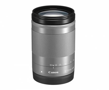 Canon LENS EF-M 18-150mm f/3.5-6.3 IS STM
