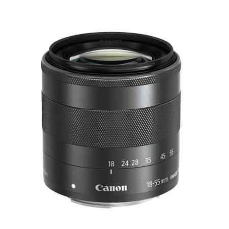 Canon LENS EF-S 18-55mm f/3.5-5.6 IS STM