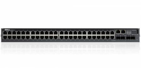 Dell Networking N3048/1 RU