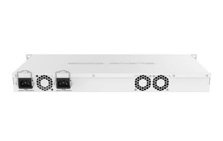 Облачен рутер Mikrotik CCR1036-8G-2S+