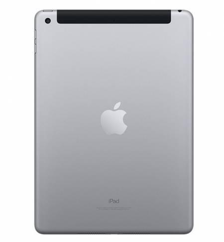 Apple 9.7-inch iPad 6 Cellular 128GB - Space Grey