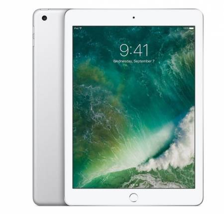 Apple 9.7-inch iPad 6 Cellular 128GB - Silver