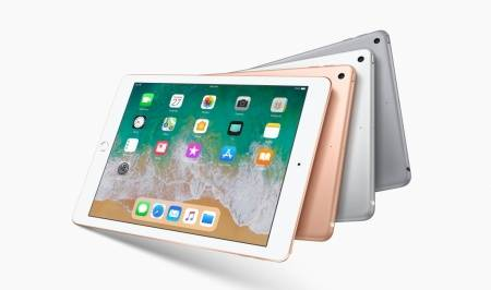 Apple 9.7-inch iPad 6 Wi-Fi 128GB - Silver