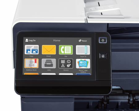 Мултифункционално у-во Xerox VersaLink B615X 4in1 A4