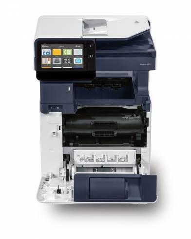 Мултифункционално у-во Xerox VersaLink B615XL Long Neck 4in1 A4