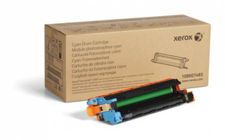 Барабан Genuine Xerox Cyan Drum Cartridge For VersaLink C600/C605