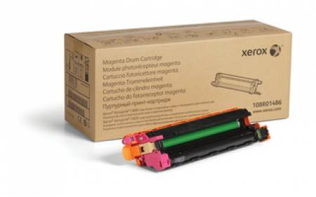 Барабан Genuine Xerox Magenta Drum Cartridge For VersaLink C600/C605