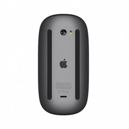 Безжична мишка Apple Magic Mouse 2 (2015) - Space Grey