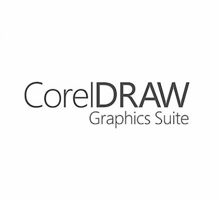 CorelDRAW Graphics Suite 2018 Enterprise License - includes 1 year CorelSure Maintenance (51-250)