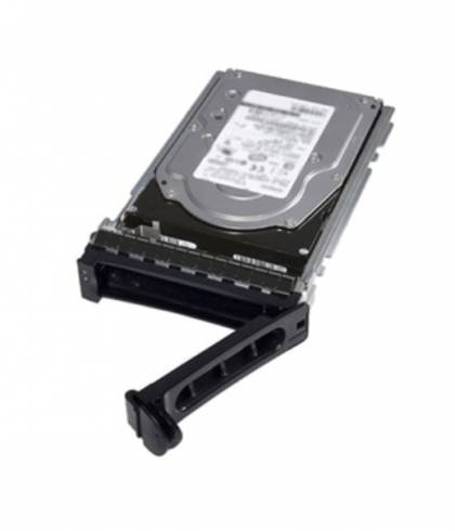 Dell 1TB 7.2K RPM Near-Line SAS 12Gbps 2.5in Hot-plug Hard Drive