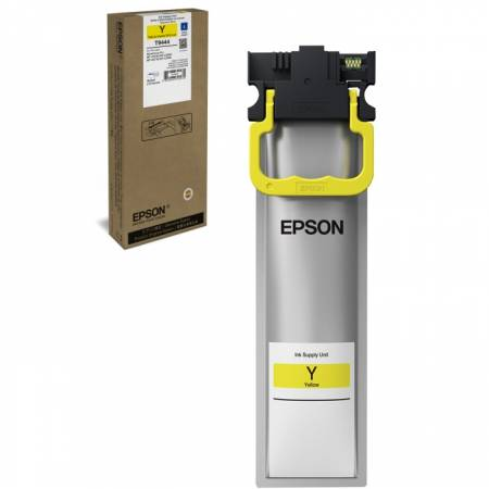 Epson WF-C5xxx Series Ink Cartridge L Yellow