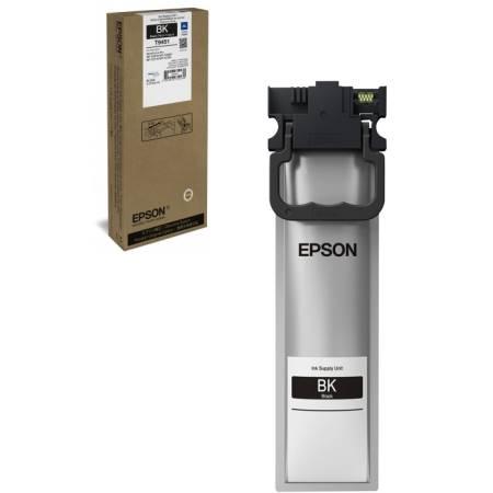 Epson WF-C5xxx Series Ink Cartridge XL Black