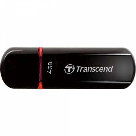Transcend 4GB JETFLASH 600 (Red)