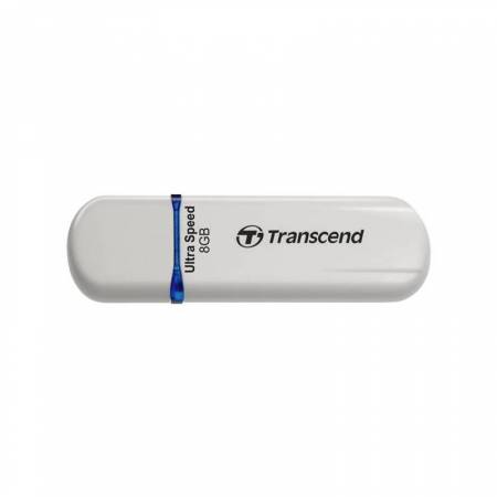 Transcend 8GB JETFLASH 620 (Blue)