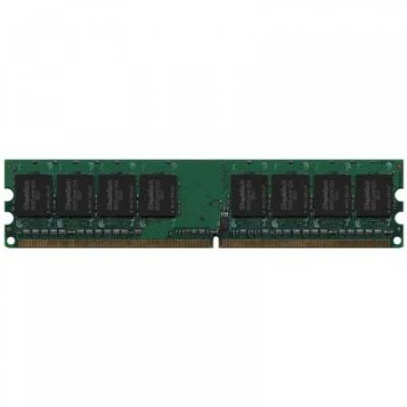 Transcend 512MB 240pin DIMM DDR2 PC533 CL4 Gold Lead