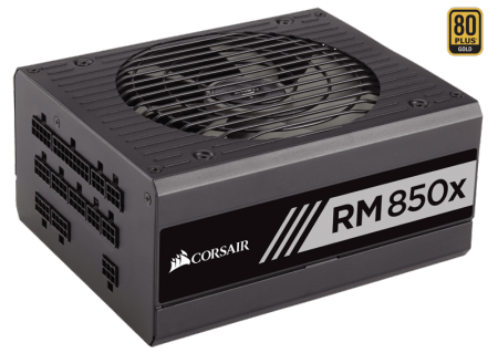 Захранване Corsair RMx Series RM850x Power Supply