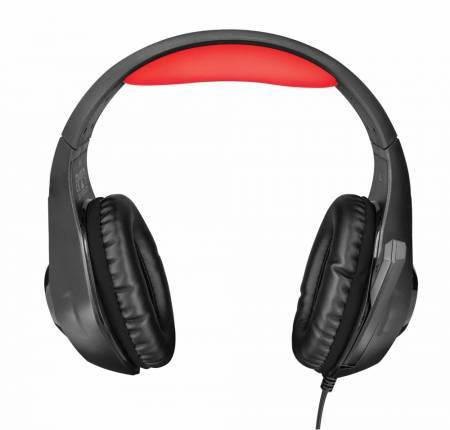 TRUST GXT 313 Nero Illuminated Gaming Headset