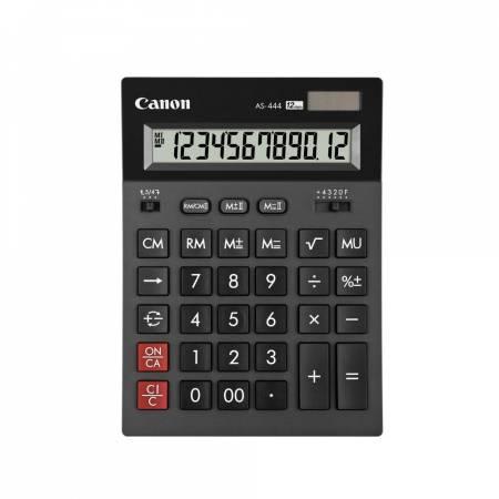 Canon AS-444 desktop Calculator