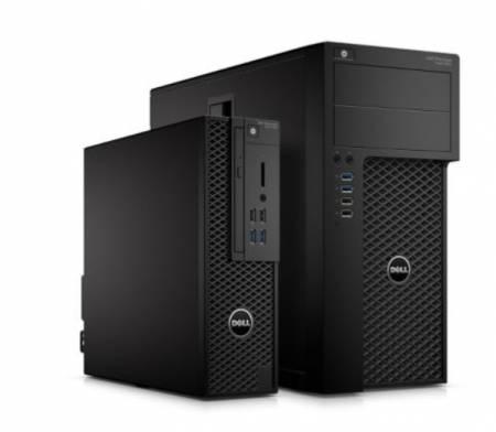 Dell Precision T3420 SF