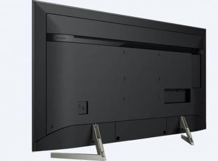 """Sony KD-49XF9005 49"""" 4K HDR Premium TV BRAVIA Triluminos"""