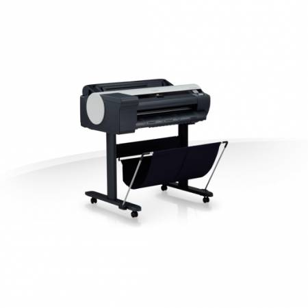 Canon imagePROGRAF iPF6400SE + Printer Stand ST-29