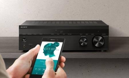 Sony STR-DH790 7.2ch Home Theatre AV Receiver
