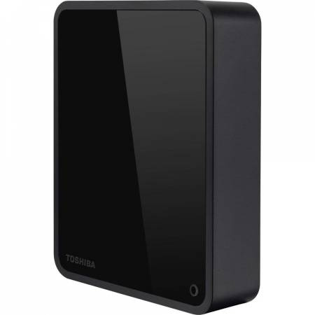 Toshiba ext Canvio for Desktop 3.5 2TB Black